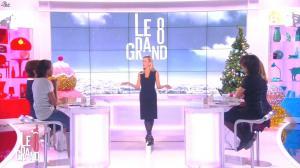 Laurence Ferrari, Hapsatou Sy et Audrey Pulvar dans le Grand 8 - 19/12/14 - 04