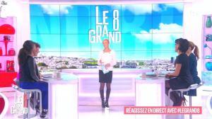 Laurence Ferrari, Hapsatou Sy et Audrey Pulvar dans le Grand 8 - 20/01/15 - 01