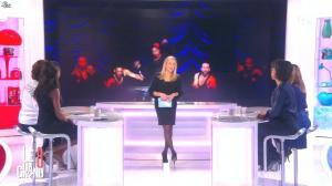 Laurence Ferrari, Hapsatou Sy et Audrey Pulvar dans le Grand 8 - 21/01/15 - 01