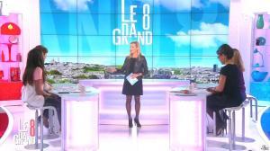 Laurence Ferrari, Hapsatou Sy et Audrey Pulvar dans le Grand 8 - 21/11/14 - 01