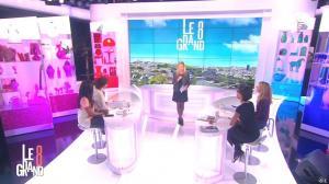Laurence Ferrari, Hapsatou Sy et Audrey Pulvar dans le Grand 8 - 21/11/14 - 03