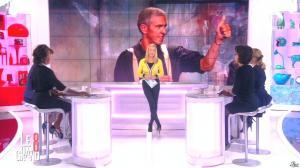 Laurence Ferrari, Hapsatou Sy et Audrey Pulvar dans le Grand 8 - 22/01/15 - 01