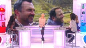 Laurence Ferrari, Hapsatou Sy et Audrey Pulvar dans le Grand 8 - 24/11/14 - 02
