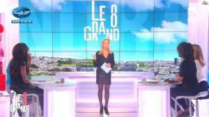 Laurence Ferrari, Hapsatou Sy et Audrey Pulvar dans le Grand 8 - 27/11/14 - 07