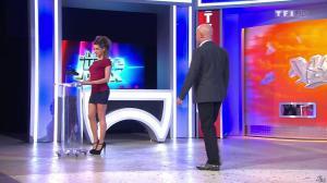 Alice Llenas dans le Juste Prix - 02/04/15 - 02