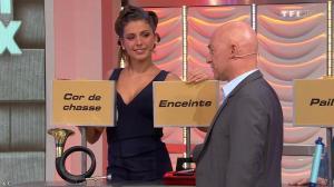 Alice Llenas dans le Juste Prix - 03/04/15 - 01