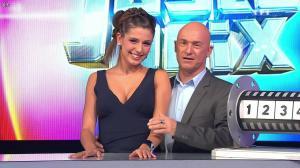 Alice Llenas dans le Juste Prix - 03/04/15 - 05