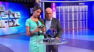 Alice Llenas dans le Juste Prix - 05/03/15 - 03