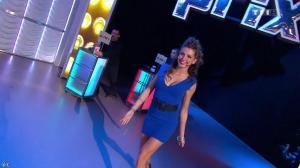 Alice Llenas dans le Juste Prix - 07/04/15 - 01