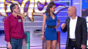 Alice Llenas dans le Juste Prix - 07/04/15 - 03