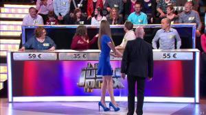 Cyrielle Joelle dans le Juste Prix - 03/03/15 - 07
