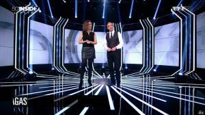 Sandrine Quétier dans 50 Minutes Inside - 20/12/14 - 01
