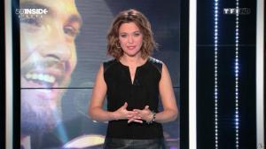 Sandrine Quétier dans 50 Minutes Inside - 20/12/14 - 03