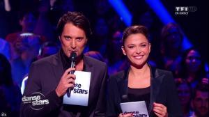 Sandrine Quétier dans Danse avec les Stars - 12/10/13 - 01