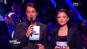 Sandrine Quétier dans Danse avec les Stars - 12/10/13 - 02