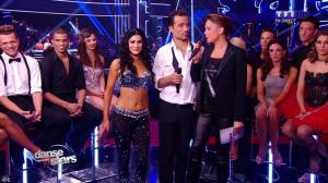 Sandrine Quétier dans Danse avec les Stars - 12/10/13 - 15