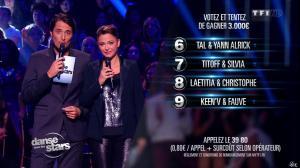 Sandrine Quétier dans Danse avec les Stars - 12/10/13 - 18