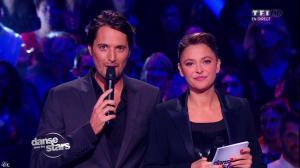 Sandrine Quétier dans Danse avec les Stars - 12/10/13 - 19