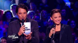 Sandrine Quétier dans Danse avec les Stars - 12/10/13 - 20