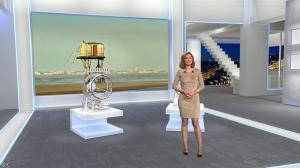 Sandrine Quétier dans Euro Millions - 03/02/15 - 02