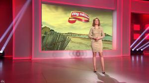 Sandrine Quétier dans My Million - 03/02/15 - 02