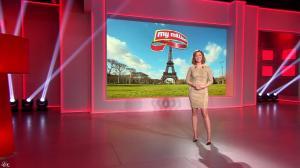 Sandrine Quétier dans My Million - 03/02/15 - 04
