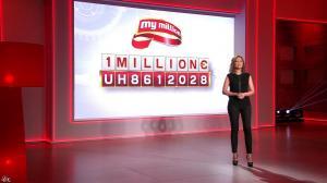 Sandrine Quétier dans My Million - 20/02/15 - 01