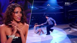 Shy m dans Danse avec les Stars - 12/10/13 - 17