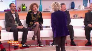 Sophie Davant dans Toute une Histoire - 02/02/15 - 03