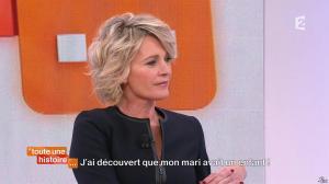 Sophie Davant dans Toute une Histoire - 17/02/15 - 03