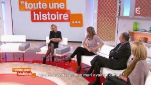 Sophie Davant dans Toute une Histoire - 17/02/15 - 04