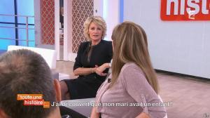 Sophie Davant dans Toute une Histoire - 17/02/15 - 06