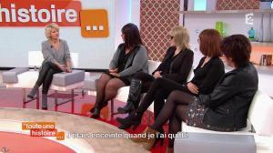 Sophie Davant dans Toute une Histoire - 26/01/15 - 03