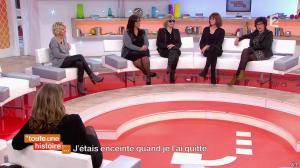 Sophie Davant dans Toute une Histoire - 26/01/15 - 06
