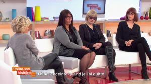 Sophie Davant dans Toute une Histoire - 26/01/15 - 07