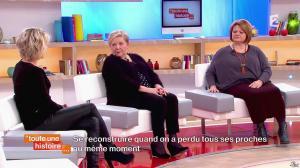 Sophie Davant dans Toute une Histoire - 26/02/15 - 01