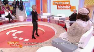 Sophie Davant dans Toute une Histoire - 26/02/15 - 06