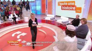 Sophie Davant dans Toute une Histoire - 26/02/15 - 07