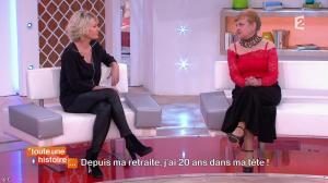 Sophie Davant dans Toute une Histoire - 28/01/15 - 01