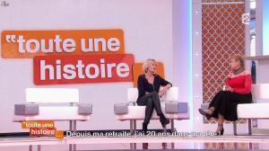 Sophie Davant dans Toute une Histoire - 28/01/15 - 02