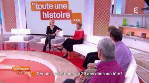 Sophie Davant dans Toute une Histoire - 28/01/15 - 03