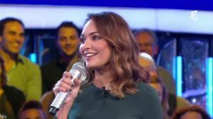 Valérie Bègue dans n'Oubliez pas les Paroles - 05/01/15 - 03