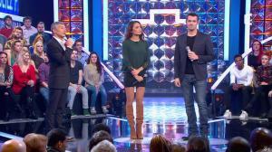 Valérie Bègue dans n'Oubliez pas les Paroles - 05/01/15 - 17