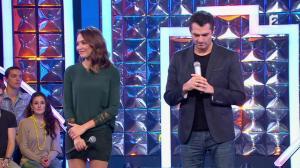 Valérie Bègue dans n'Oubliez pas les Paroles - 05/01/15 - 18
