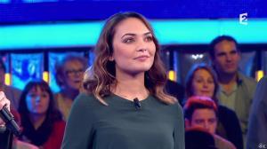 Valérie Bègue dans n'Oubliez pas les Paroles - 05/01/15 - 28
