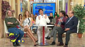 Adriana Volpe dans I Fatti Vostri - 01/03/16 - 12
