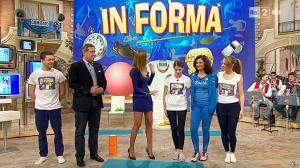 Adriana Volpe dans I Fatti Vostri - 02/02/16 - 14