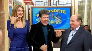 Adriana Volpe dans I Fatti Vostri - 02/02/16 - 15