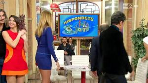 Adriana Volpe dans I Fatti Vostri - 02/02/16 - 16