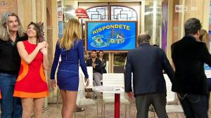 Adriana Volpe dans I Fatti Vostri - 02/02/16 - 17